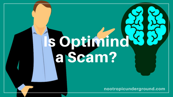 Is Optimind a Scam?