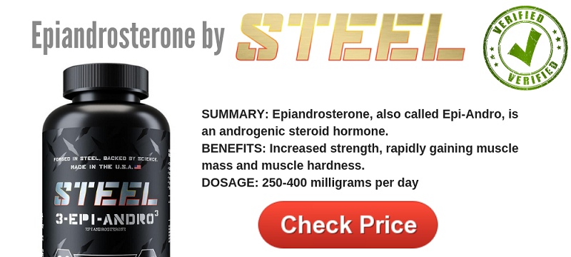 Epiandrosterone (Epi-Andro) Review: Uses, Results, Dosage